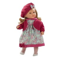 Куклы из Испании Munecas Berbesa
