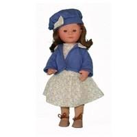 Куклы из Испании D'NENES (Carmen Gonzalez)